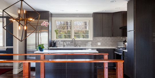 Modern Style Home Remodel